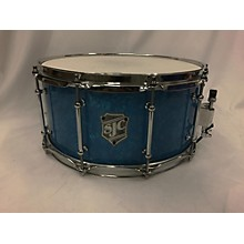 SJC Drums 6.5X14 Custom Drum