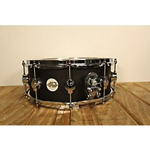 DW 6.5X14 Design Series Snare Drum