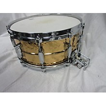 Ludwig 6.5X14 Hammered Snare Drum