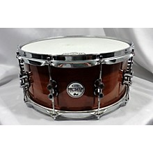 PDP by DW 6.5X14 Limited Edition Maple Bubinga Snare Drum