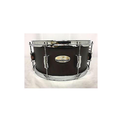 Pearl 6.5X14 Limited Sst Drum