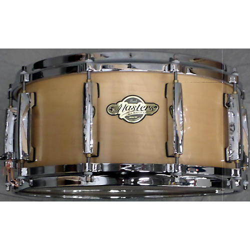 Pearl 6.5X14 MASTERS SST Drum