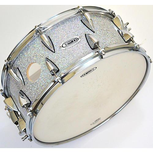 Orange County Drum & Percussion 6.5X14 Maple Snare Drum Drum