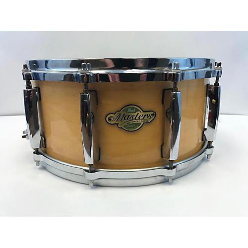 Pearl 6.5X14 Masters Drum