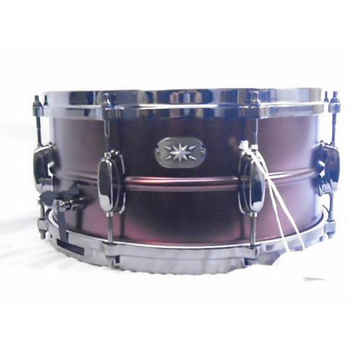 TAMA 6.5X14 Metalworks Snare Drum