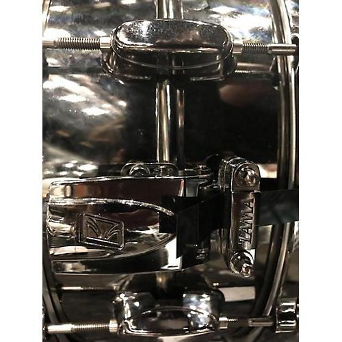 used tama 6 5x14 metalworks snare drum nikle 15 guitar center. Black Bedroom Furniture Sets. Home Design Ideas