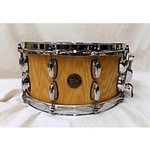 Gretsch Drums 6.5X14 Oak Wood Drum