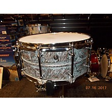 Pork Pie 6.5X14 PATINA Drum