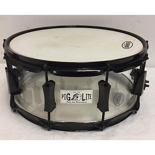 Pork Pie 6.5X14 PIG LITE Drum