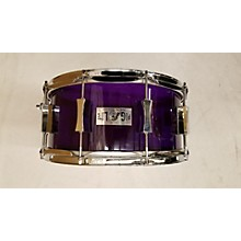 Pork Pie 6.5X14 Pig Lite Acrylic Drum