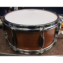 C&C Drum Company 6.5X14 Player Date II Drum