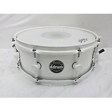 Ddrum 6.5X14 REFLEX SNARE DRUM Drum