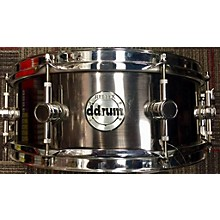 Ddrum 6.5X14 Reflex Series Snare Drum