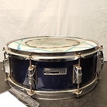 Taye Drums 6.5X14 Rock Pro Drum