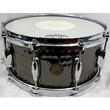 Gretsch Drums 6.5X14 S16514BSH HAMMERED Drum