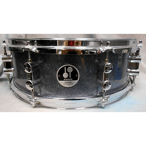 Sonor 6.5X14 SAFARI SNARE Drum