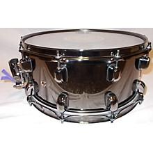 TAMA 6.5X14 SLP BLACK BRASS 14 X 6.5 In. Drum