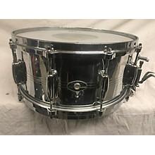 Slingerland 6.5X14 STEEL SNARE DRUM Drum