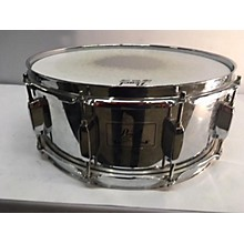 Peace 6.5X14 STEEL SNARE Drum