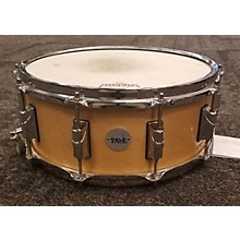Taye Drums 6.5X14 STUDIO MAPLE SNARE DRUM Drum