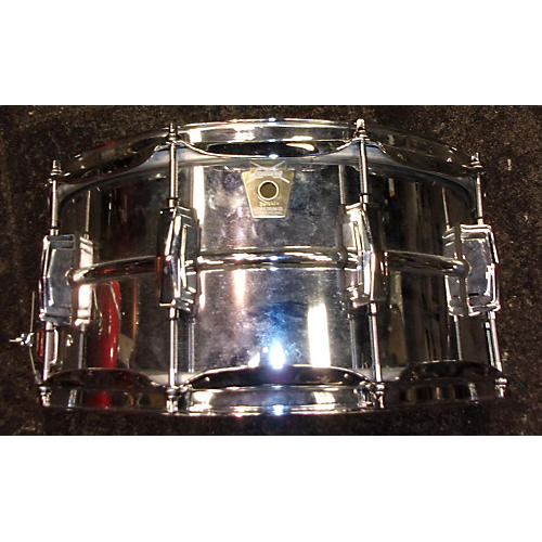 Ludwig 6.5X14 SUPRAPHONIC MONROE Drum