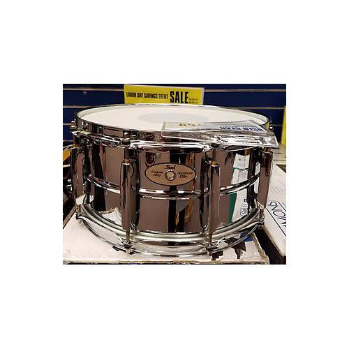 Pearl 6.5X14 Sensitone Elite Snare Drum