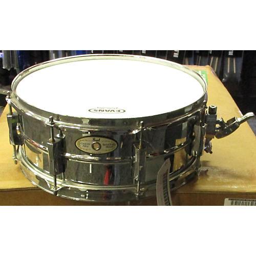 Pearl 6.5X14 Sensitone Steel Drum