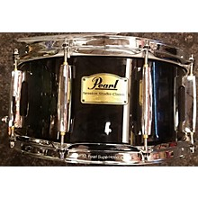Pearl 6.5X14 Session Studio Classic Snare Drum