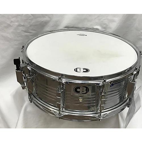 CB Percussion 6.5X14 Snare Drum Drum