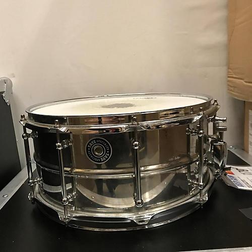 Taye Drums 6.5X14 Snare Drum