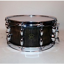 Gretsch Drums 6.5X14 Solid Stave Drum