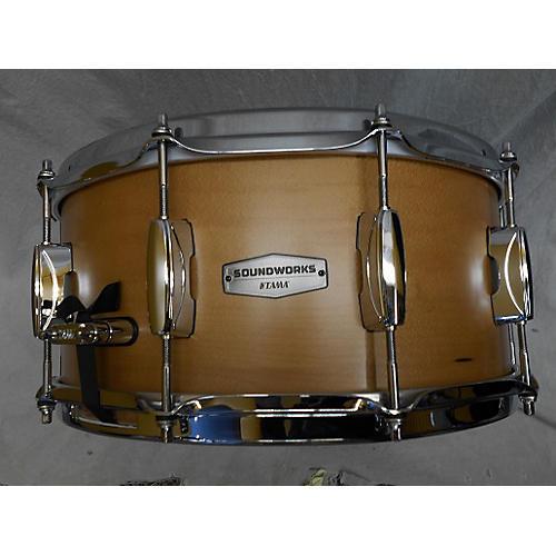 Tama 6.5X14 Soundworks Drum