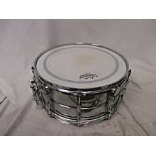 Yamaha 6.5X14 Stage Custom Steel SD266A Drum
