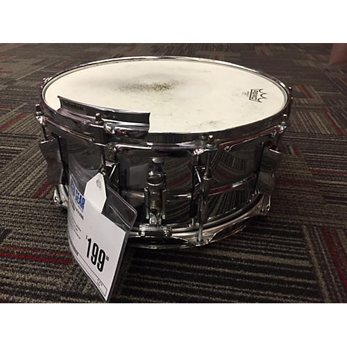 Yamaha 6.5X14 Steel Drum