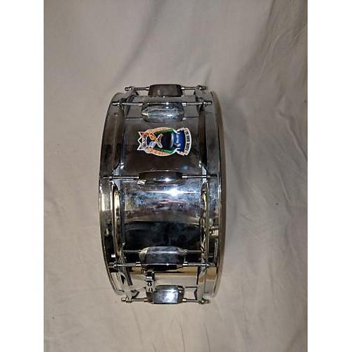 Pearl 6.5X14 Steel Shell Drum