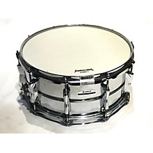 Yamaha 6.5X14 Steel Snare Drum
