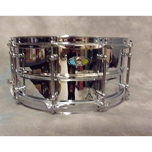 Ludwig 6.5X14 Supralite Snare Drum