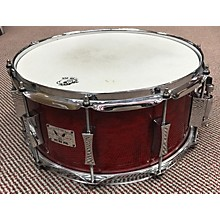 Pork Pie 6.5X14 The Little Squealer Drum