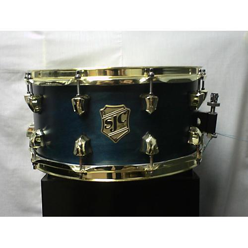 SJC 6.5X14 Tour Series Snare Drum