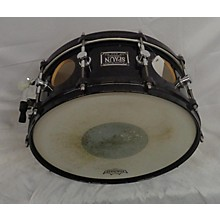 Spaun 6.5X14 Vented Drum