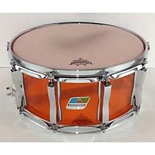 Ludwig 6.5X14 Vistalite Snare Drum
