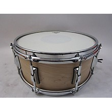Miscellaneous 6.5X14 Wood Drum