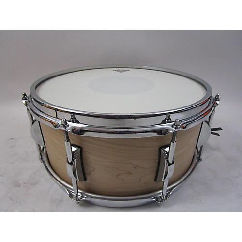 Miscellaneous 6.5X14 Wood Drum