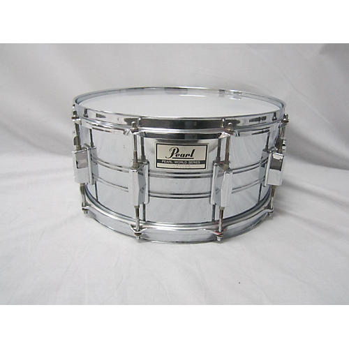 Pearl 6.5X14 World Series Snare Drum