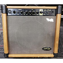 Stagg 60 AAR Guitar Combo Amp