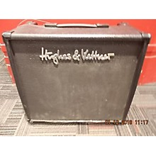 Hughes & Kettner 60 Dfx Guitar Combo Amp