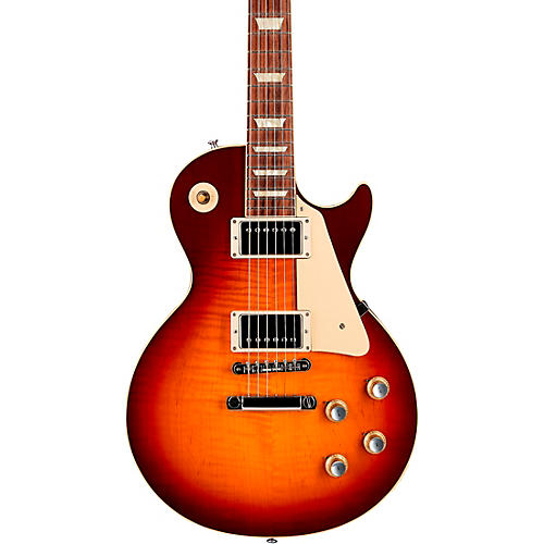 Gibson Custom '60 Les Paul Figured Top BOTB Electric Guitar
