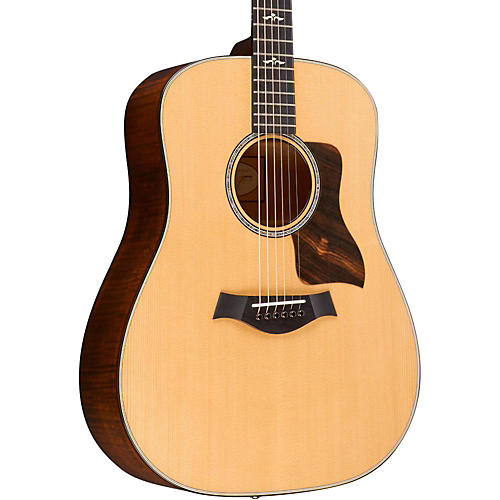 Taylor 600 Series 610 Dreadnought Acoustic Guitar 2015