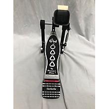 DW 6000 Series Nylon Strap Single Single Bass Drum Pedal