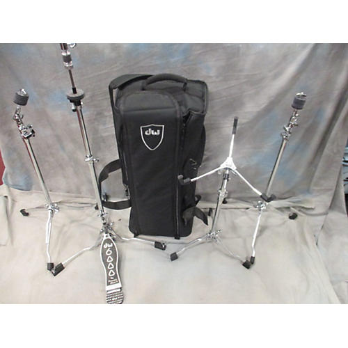 DW 6000 ULTRALIGHT Drum Hardware Pack